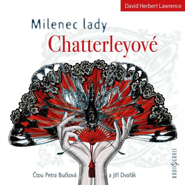 audiokniha-milenec-lady-chatterleyove-david-herbert-lawrence 21908
